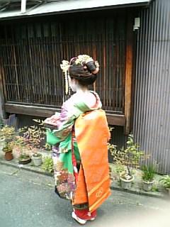 ママどすえ〜(~o~)