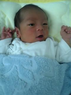 6月4日♪産まれました(^0^)/